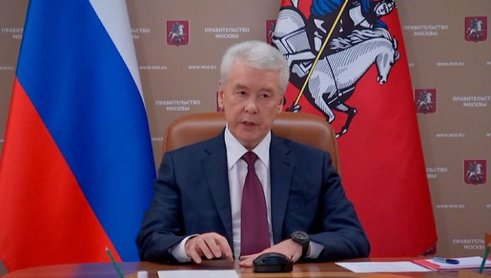 Sobyanin: Moscow clinics will provide routine inpatient care for a temporary standard