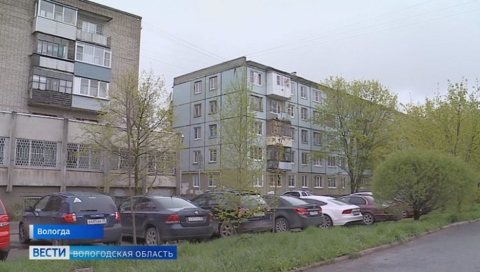Vologda residents complain about the unbearable cold in the apartments