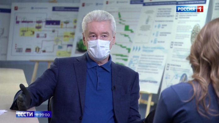 A radical solution to mitigate the constraints: interview with Sobyanin and Vorobyov