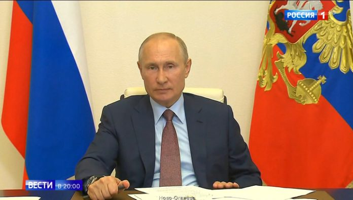 A test of kindness: the President of Russia promised to help the volunteers