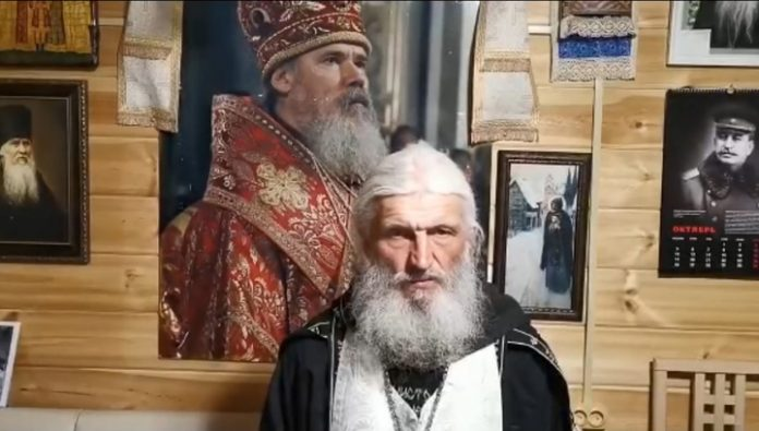 Abbot Sergius did not come to the court