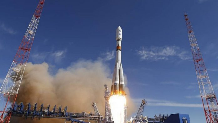 After 60 years Samara has become one of the leaders of the world space