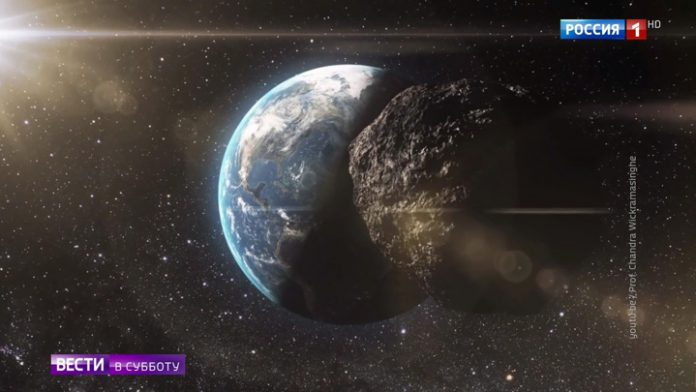 Aliens and magical spectacle: the space report,