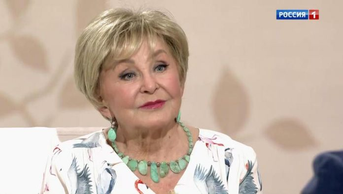 Angelina Vovk has told, from-for what in 33 years survived clinical death