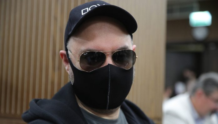 Announced the verdict Kirill Serebrennikov and others involved in the case