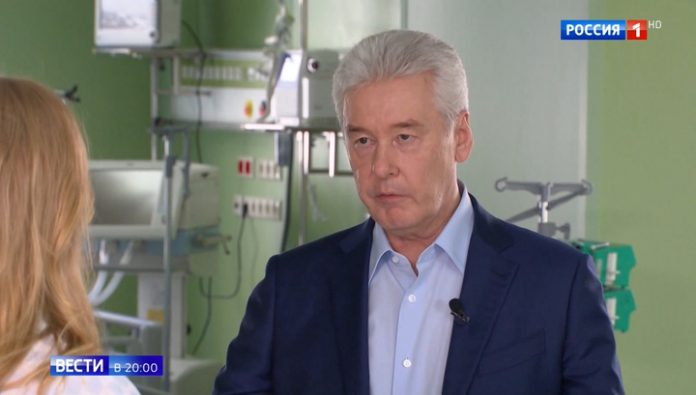 As the capital and the region is back to normal: Sobyanin and sparrows — about the next steps