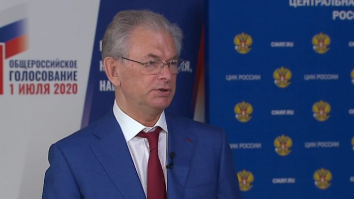 Bulaev has told about the Russian invention with a capital letter