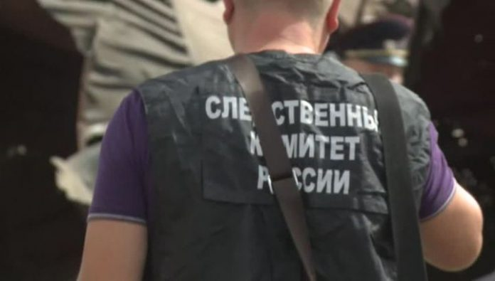 Detained lawyer Gladilin, the suspect in the kidnapping of the son of a lawyer Skrypnyk