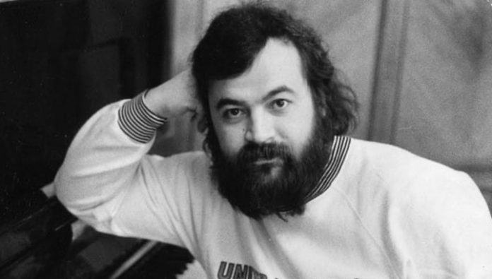 Died Oleg parastayev is the author of the hit