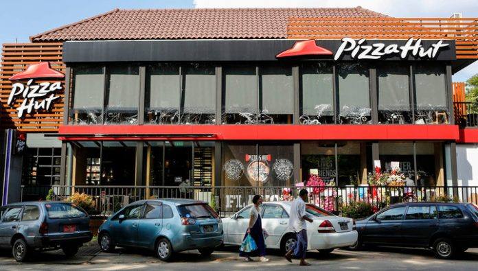 Franchisee of Pizza Hut and Wendy's may become bankrupt