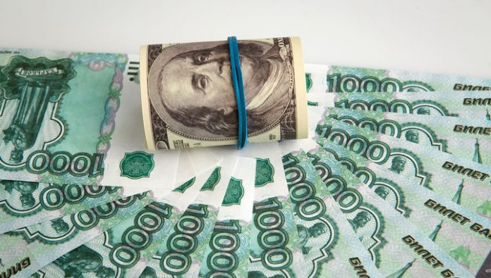 Gref expects a rapid strengthening of the ruble to the end of the year