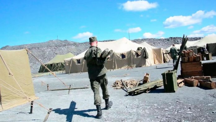 Hospitals of the Ministry of defense to be urgently built in Transbaikalia