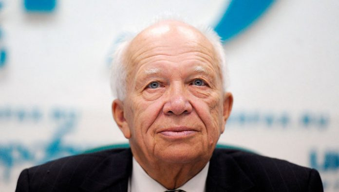 In America, the death of the son of Nikita Khrushchev