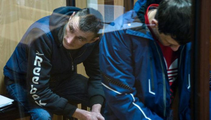 In Belarus overturned the death sentence against the murderers of pensioners