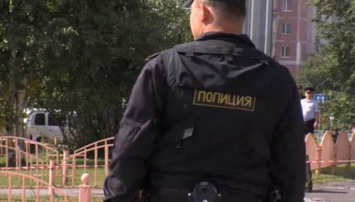 In Kalmykia, was found dead a mother and three children