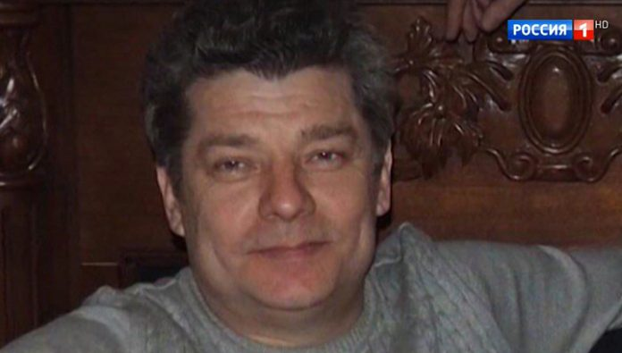In Moscow said goodbye to the driver who died in a traffic accident with Ephraim