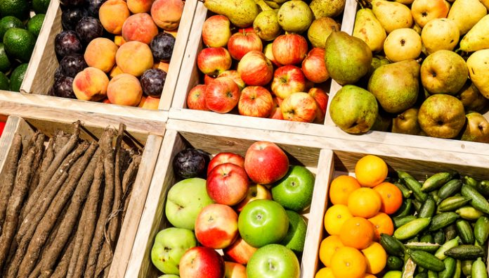 In Russia is expected to reduce the harvest of fruits and berries in 2020