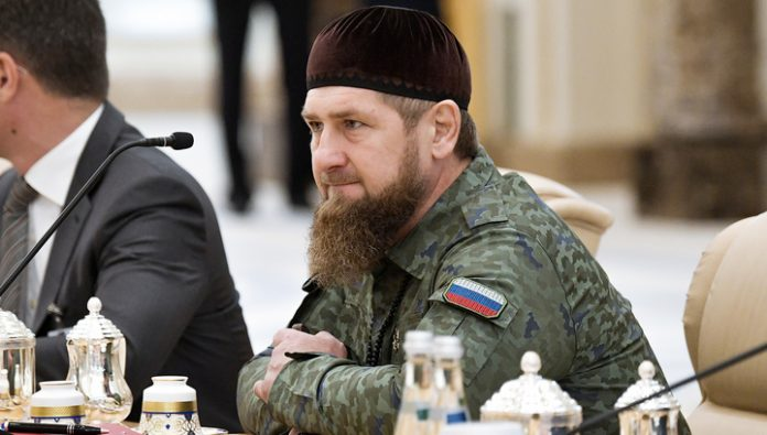 In the Kremlin commented on Kadyrov's offer of life President