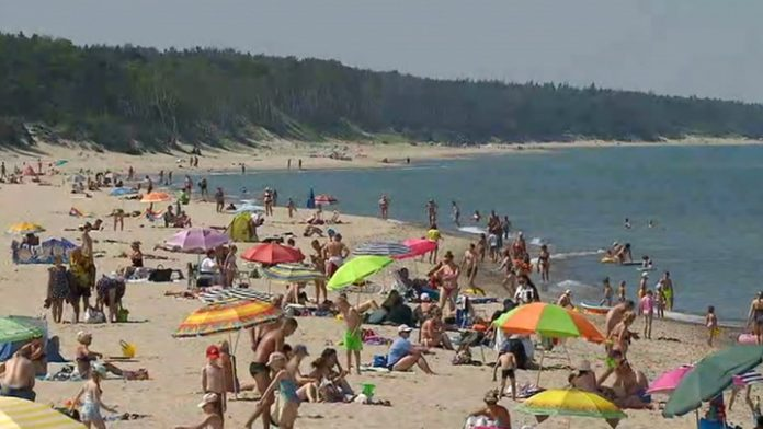 Kaliningrad region welcomes tourists with great offers