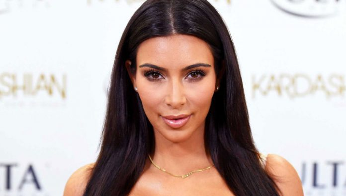 Kim Kardashian sold some of the cosmetic brand for $ 200 million