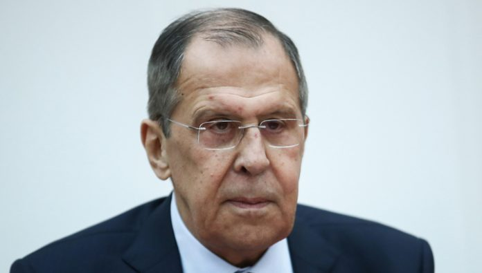 Lavrov explained the idea of the priority of the Constitution over international law