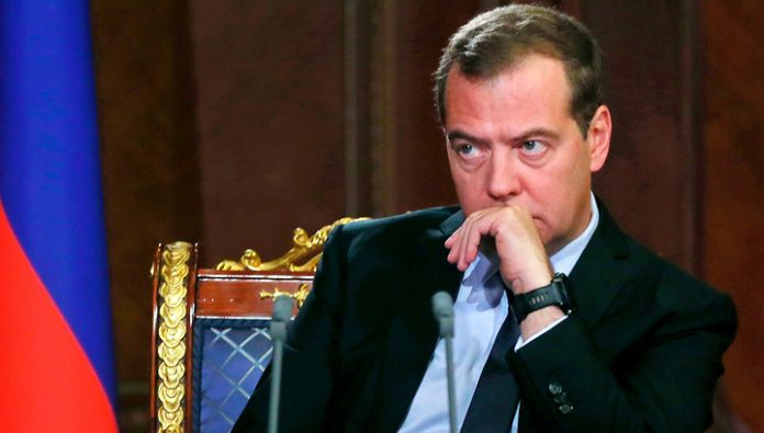 Medvedev voted for amendments to the Constitution and tell why they are important