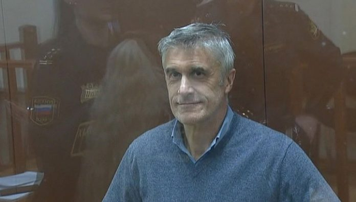 Michael Calvey was diagnosed with cancer