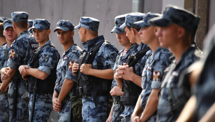 Military, and police asguardian will raise the salary since October