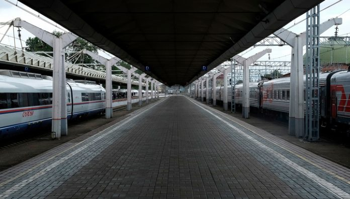 Mishustin approved a new discount on train fares for students