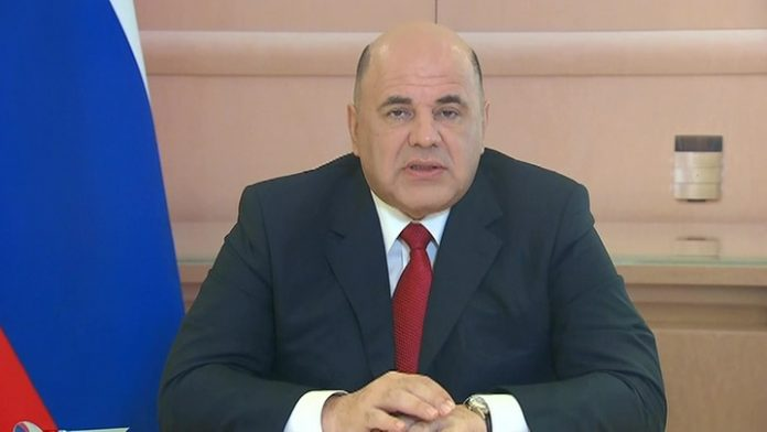 Mishustin has approved the action plan of the doctrine of food security
