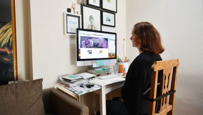 MPs and senators have drafted three principles for remote work