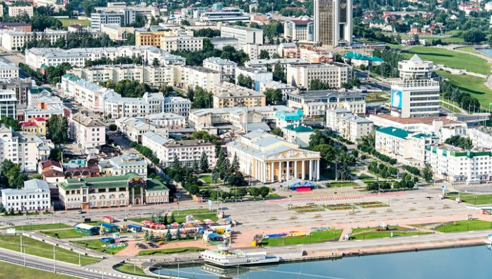 Named the most corrupt Russian regions