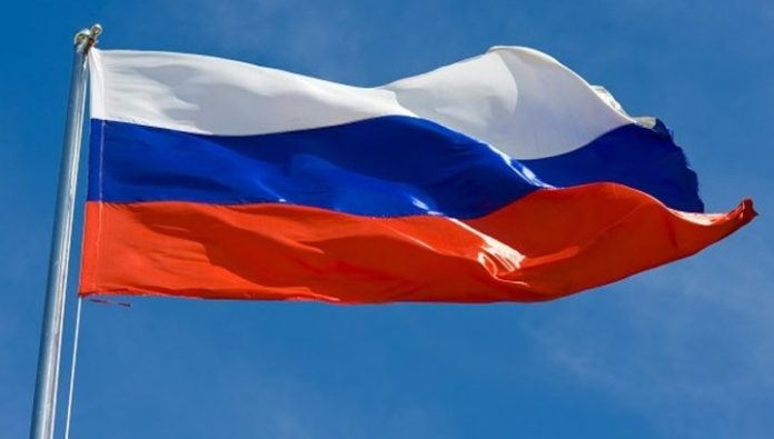 Novosibirsk court promptly corrected the mistake with the Russian tricolor