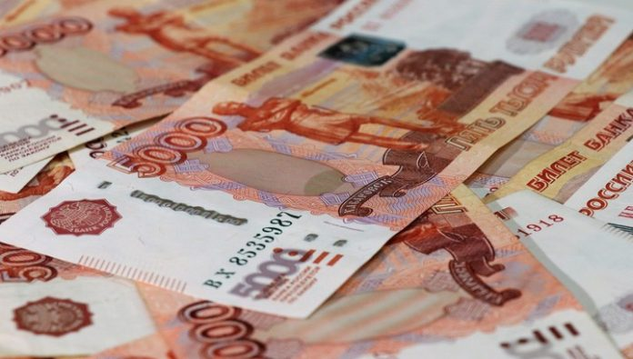 Officials from the construction Department of Tomsk is suspected of bribery