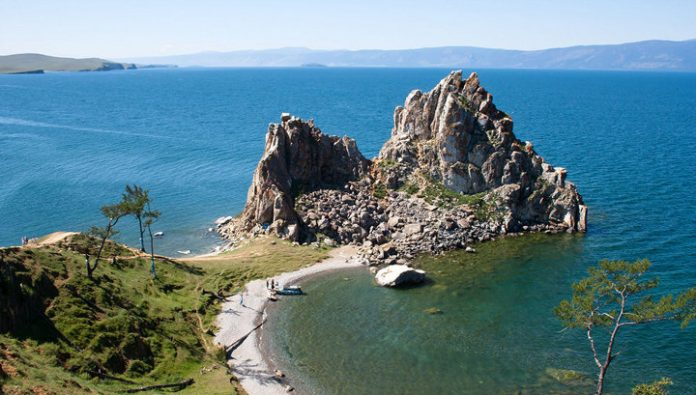 Olkhon island will once again fly passenger aircraft