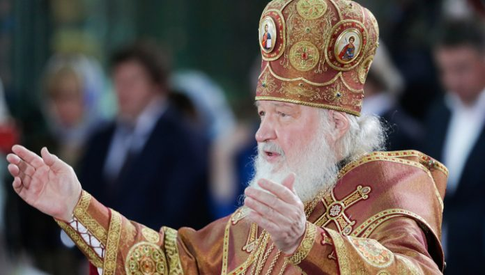 Patriarch Kirill prayed for the fallen defenders of the Fatherland and about getting rid of the coronavirus