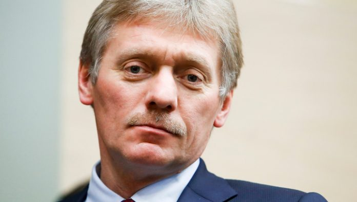 Peskov commented on predictions about the timing of the return to normal life