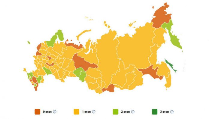 Published an interactive map of output regions of the limitation regime