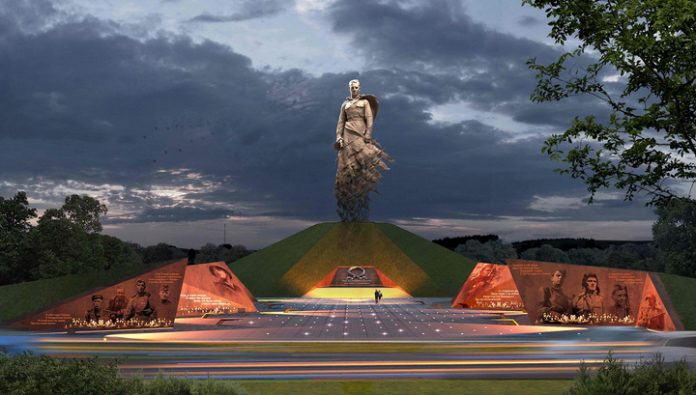 Putin and Lukashenko will take part in the opening of the Rzhev memorial