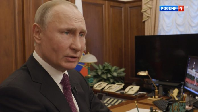 Putin explained the difference between selfishness and protection of national interests