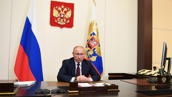 Putin: the governors in Russia staffed with decent people