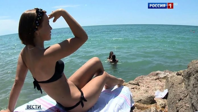 Rest on the Russian resorts can rise 30%