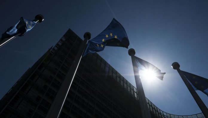 Russia was not included in the list of countries to which the borders of the European Union