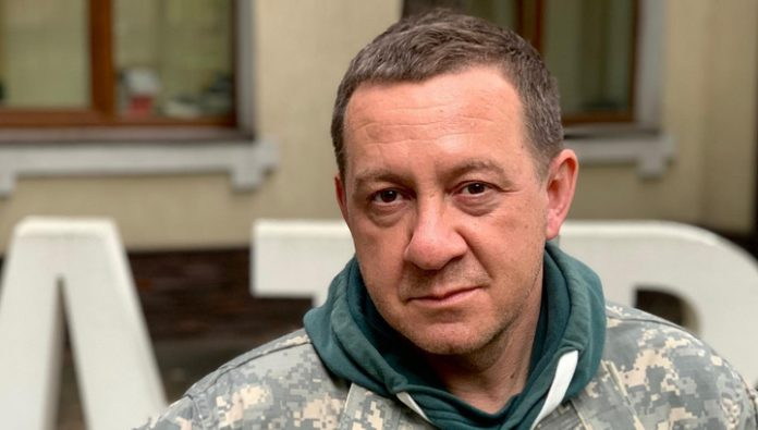 Russian journalist declared in the international search for the call to terrorism