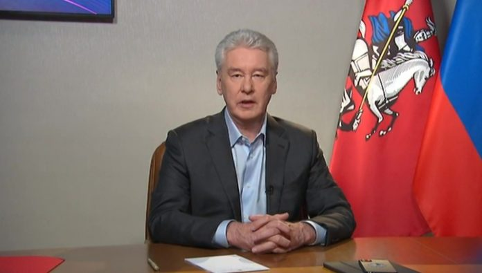 Sobyanin: despite the removal of restrictions, the situation with the pandemic every week all the better