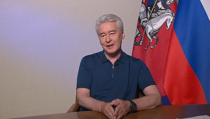 Sobyanin Moscow: it is necessary to get used to normal life
