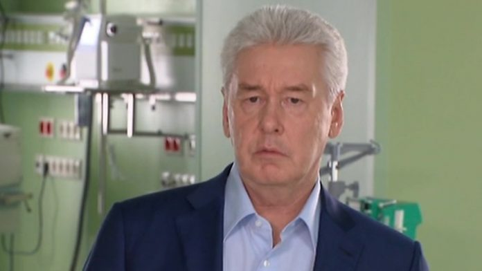 Sobyanin on a situation with coronavirus: may in Moscow was the most difficult