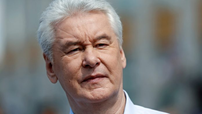 Sobyanin: the electronic voting absolute safe