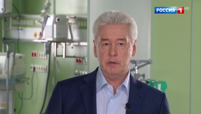 Sobyanin told about the removal of restrictions in the capital