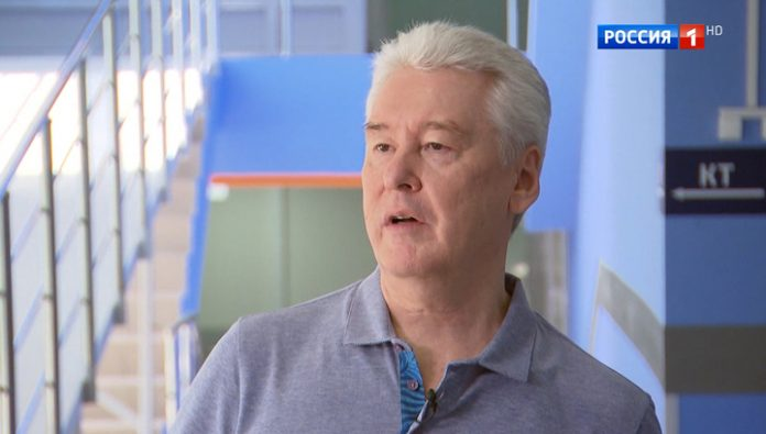 Sobyanin told how many will remain is